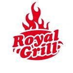 Grill restorano logotipas