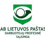 Profesinės sąjungos logotipas
